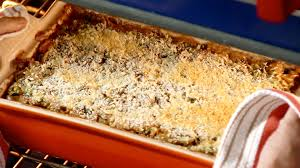 leftover turkey tetrazzini food network
