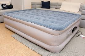 How To Make A Cheap Mattress More Comfortable The Best Air Mattress Wirecutter Reviews A New York Times Company