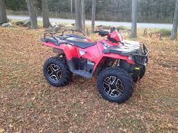 new wheels for the 570 polaris atv forum