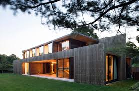 bates masi architects focused on acoustics for this hamptons