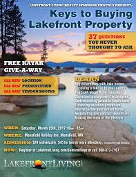 lakefront property lake homes by lakefrontliving com