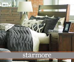 the ashley homestore starmore bedroom is the perfect mix between