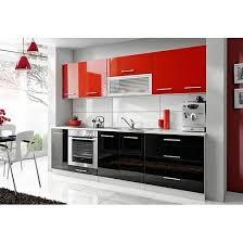 ensemble meuble cuisine ensemble de meuble de cuisine laquee 2 6m modele achat