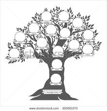 family tree chart stock images royalty free images u0026 vectors
