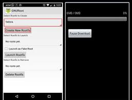 how to on android phone without the phone how to install linux on android phone without rooting techworm