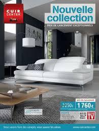 canap cuir center prix calaméo cuir center nouvelle collection
