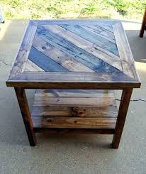 tables made out of pallets coffee table made from pallets lift top pallet coffee table coffee