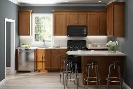 brown cabinets kitchen bristol amf cabinets
