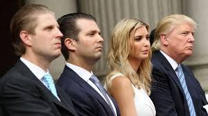 donald trump family the trump family empire expands billmoyers com