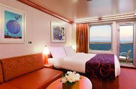 costa favolosa cabine cat礬gories et cabines du bateau costa fascinosa costa croisi礙res