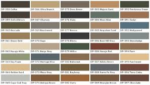 wall paint color ideas 53 great photos to help you get ideas