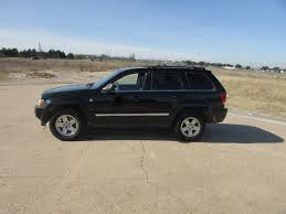 2006 jeep grand cherokee hemi dorsha motors of texas
