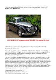 jaguar mk2 wiring diagram download with electrical 43857 linkinx com