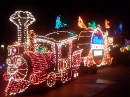 electric light parade disney world review the evening main street electrical parade at the magic