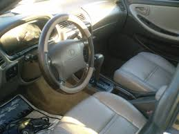 2001 lexus es300 interior 1996 lexus es 300 information and photos zombiedrive