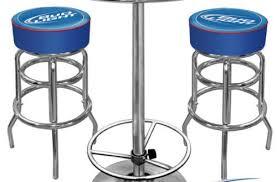 bud light bar light bud light bar stool ilashome