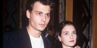 biography johnny depp video lori anne allison and johnny depp relation affair separated and