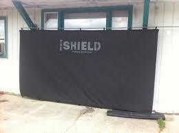6 u0027x12 u0027 archery backstop the shield www bupsports com archery and