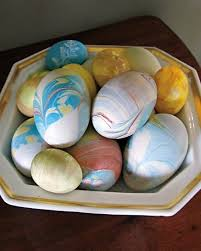 Martha Stewart Outdoor Easter Decorations by The Trendy Colors Of Easter Easter Decoration In Pastel Colors