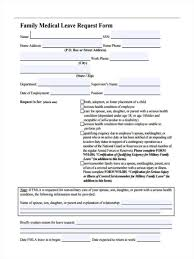 Exle Letter Request Annual Leave leave request form template mask templates printable simple