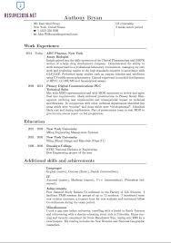 sweet looking what is the best resume format 12 bpo resume format