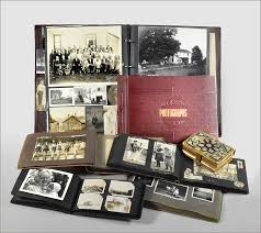 acid free photo album american family archives preserving photo albums