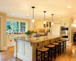 open kitchen design for small kitchens small space big style