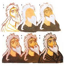 Painting Icon Sankir 1 Jpg