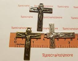 crucifixes for sale copper crucifix etsy