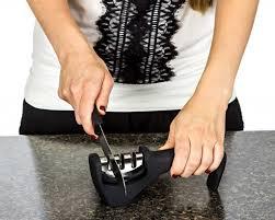 Sharpening Ceramic Kitchen Knives To Use A Ceramic Knife Sharpener U2014 Home Design Stylinghome Design