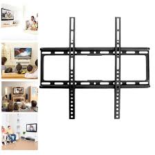 Lcd Tv Wall Mount Stand Popular Tv Wall Mount And Shelves Buy Cheap Tv Wall Mount And