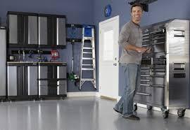 Garage Organization Idea - garage storage and organization ideas