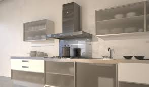 Cappa Isola Faber by Stilo Faber Range Hoods Us And Canada