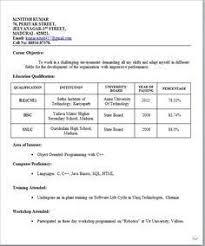 resume in pdf format simple resume format for freshers pdf gentileforda