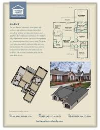 bradford floor plan heritage homes bradford home model building our future