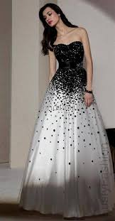 black and white quinceanera dresses black and white quinceanera dresses fashion hairstyle trends
