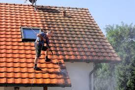 Nettoyer et entretenir une toiture