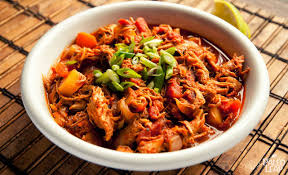Spicy Thanksgiving Turkey Recipe Turkey Chili Paleo Leap
