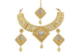 6 amazing types of indian wedding jewellery that every to be