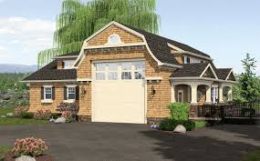 plan 23450jd stylish 6 car tandem garage tandem garage plans