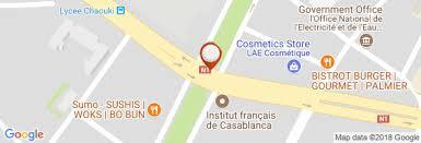adresse siege bmce casablanca horaires banque banque marocaine du commerce extérieur bmce ag