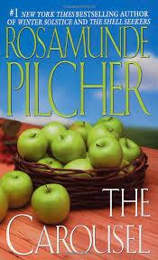 rosamunde pilcher books the carousel 9780312926298 rosamunde pilcher books