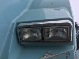 kenworth headlamp assy parts tpi
