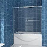 Bathtub Shower Door Bathtub Sliding Doors