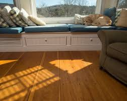 Laminate Flooring Wide Plank The Original Wide Plank Floor William U0026 Henry Wide Plank Floors