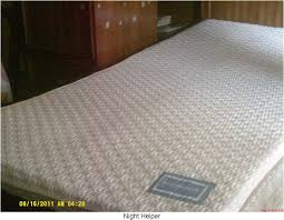 Bed Topper Comparison Of Mattress Pure Latexbliss Mattress Topper U0026 Pillow Review Night Helper