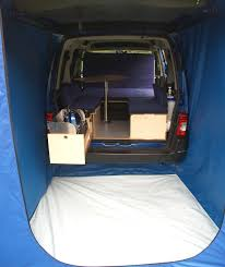 Rear Awning Amdro Boot Tent Tailgate Awning Amdro Alternative Campervans