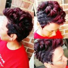 short hairstyles in texas short hair styles purple highlights dallas texas www