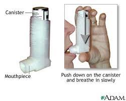 Obat Ventolin Untuk Nebulizer memilih obat asma atau inhalasi zullies ikawati s weblog