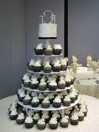 hochzeitstorte cupcakes hochzeits cupcakes wunderschöne beispiele archzine net